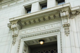 California Hall