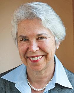 Chancellor Carol Christ