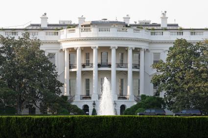 Federal White House