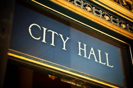 Local City Hall